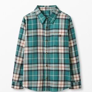 Hanna Andersson fireside flannel 18-24